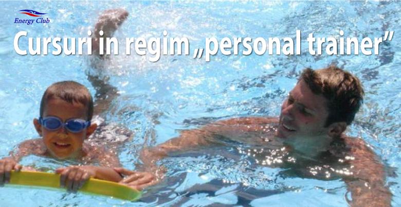 """Cursuri Inot  in regim """"personal trainer"""" se desfasuara la domiciliul clientului sau la piscina aleasa de dumneavoastra."""