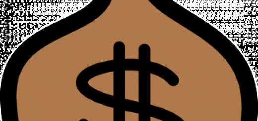 sac de bani 1