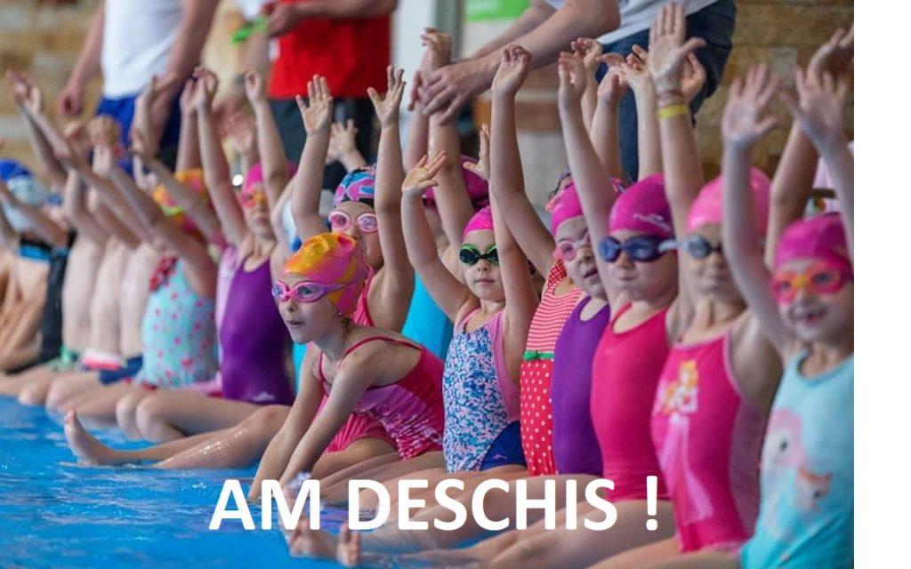 AM DESSCHIS !